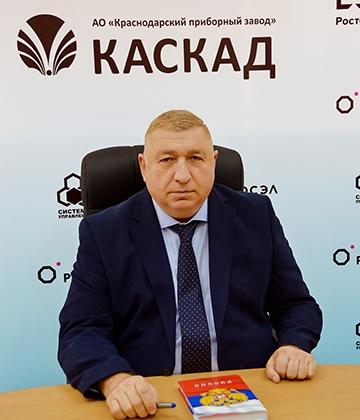 Кульбаев Руслан Мухажирович